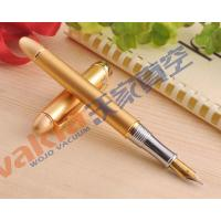Quality PVD Gold Plating Machine on Pen, TiN Vacuum Coating Equipment Heat Resistant for sale