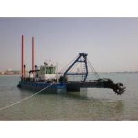 Wholesale Hydraulic Cutter Suction Dredger (YS-CSD250) from china suppliers