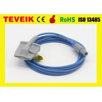 Wholesale adult soft tip Redel 7pin Reusable Spo2 Sensor for BCI patient monitor from china suppliers