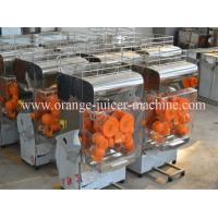 Wholesale Masticating Fruit Juice Professional Juicer Machines Automatic from china suppliers