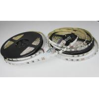 Wholesale dc24v constant current rgb led strip 5050 300 leds 10mm white pcb from china suppliers