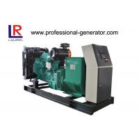 Wholesale Four Stroke Mechanical 80kw Open Diesel Generator with 100% Copper Winding Wire from china suppliers