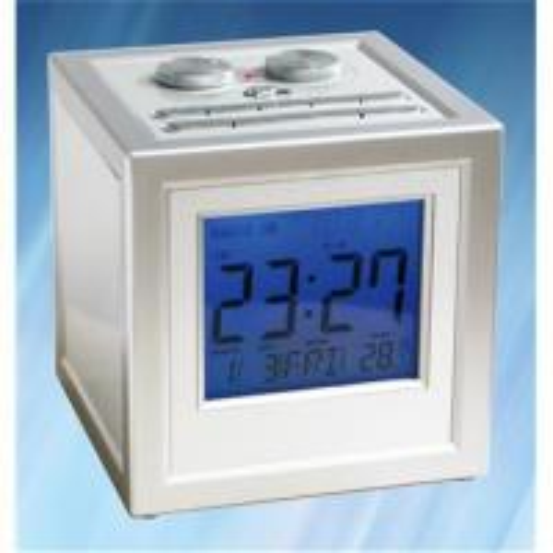 AM/FM LCD Alarm Clock Radio of item 95785294