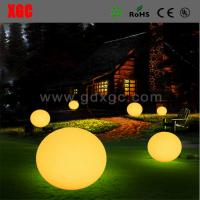 Wholesale Glowing Round Ball Shape Decorative Lights For Romantic Life from china suppliers