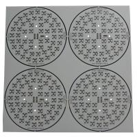 Wholesale OEM 6 Layer FR408 Immersion Silver Custom Printed Circuits Boards Service from china suppliers