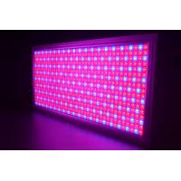 Wholesale Ultrathin Greenhouse Led Grow Lights For Vegetables / Spectrum Grow Lights Indoor Plants 110V from china suppliers