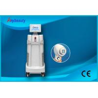Wholesale Stable 808nm Diode Depilation Machine For Permanent And Fast Hair Removal from china suppliers