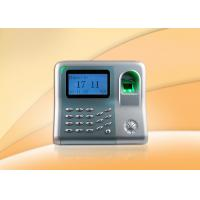 Wholesale Desktop Fingerprint Time Attendance System With USB Charge biometric attendance machine from china suppliers