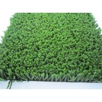 Wholesale 8800dtex 10mm Green Fake Turf Grass For Tennis , Hocky Field from china suppliers
