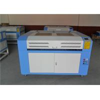 Wholesale CE Approved Mini Desktop Laser Etcher 0 - 60000 Mm/Min Tabletop Laser Engraver from china suppliers