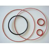 Wholesale Teflon(FEP/PFA) and (SIL/FKM) Encapsulated o-ring/Capsul O-Ring,Teflon Encapsulated O-Ring from china suppliers