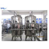 Wholesale Automatic FRP / SS304 Water Softener Machine  for RO Water Treatment Plants from china suppliers