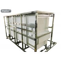 Quality 2000 Liter Huge Industrial Ultrasonic Cleaner For Aeroplane Components Degrease for sale