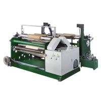 Wholesale Computer Auto Split Slitting Rewinding Machine For Laminated Film 180m/Min from china suppliers
