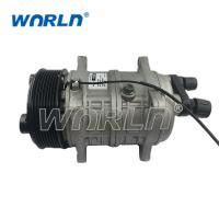 Wholesale Powerful Truck AC Compressor , TM15 Universal Compressor For Refrigerated Truck 12V from china suppliers