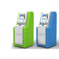 Wholesale Intelligent Recycling Kiosk Store Money in Mobile Phone Kiosk With Wireless Module Sensor from china suppliers