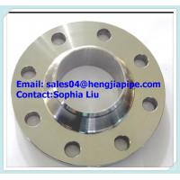 Wholesale WN RF FLANGES A105 FOR SALE from china suppliers