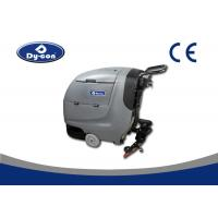 Wholesale Walk Behind Industrial Floor Cleaning Machines Environment Friendly Low Noise from china suppliers
