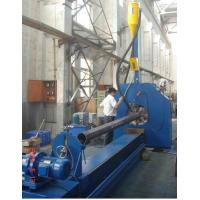 Wholesale Concrete Street Light Pole Production Line Submerged Arc Welding Automatic from china suppliers