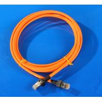 Wholesale 100Mbps/1000Mbps High Speed RJ45 Cable OEM Cat 5e Cat6 Ethernet Cable Patch Cord from china suppliers