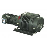 Wholesale Blackgreen Gefrigerator Industrial Vacuum Pumps of Aluminium Alloy , 4X10-1 Pa from china suppliers