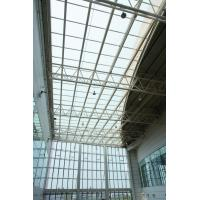 Wholesale Custom Steel Fabricate Pipe Metal Truss Buildings Grandstands and Sports Stadiums from china suppliers