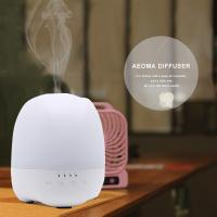 Wholesale 2017 New Design Blutooth Speaker Ultrasonic Aromatherapy Oil Diffuser from china suppliers
