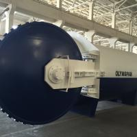 Wholesale High Quality Glass Lamination Pressure Vessel Autoclave For Laminated Glass from china suppliers