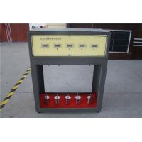Wholesale Normal Temperature Type Rubber Testing Machine , Tape Retentivity Testing Chamber from china suppliers