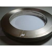 Wholesale Custom design Inconel 625 / UNS N06625 / 2.4856 Nickel Alloy Strip ASTM B443 from china suppliers