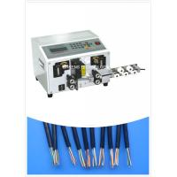 Wholesale Automatic Type Wire Cutting And Stripping Machine 0.1-9999MM Cut Length 220V/110V from china suppliers