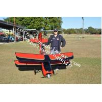 China Outdoor Beast 30cc Balsa-Wood Model RC Airplanes Of Wireless Autopilot on sale