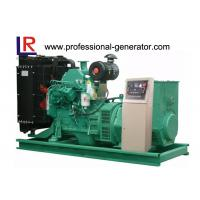 Wholesale Cummins 4BTA3.9 - G2 Diesel Powered Generator 45KW 56.25kVA with 230V / 400V Adjustable from china suppliers