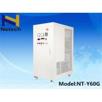 Wholesale Automatic Ozone Water Purifier / Ozone Generator For Waste Water / Drinking Water Treatment from china suppliers