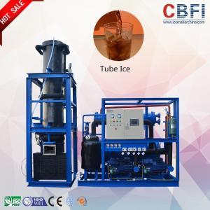 Wholesale CBFI Tube Ice Machine China Factory FOB Guangzhou Price 10 Ton/24h from china suppliers