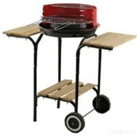 Buy cheap Forest Bbq Grill from wholesalers
