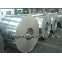 Buy cheap Grade 430 / 410 / 2BA  Stainless Steel Rolls width 4 feet / 5 feet / 6 feet from wholesalers
