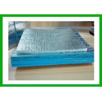 Wholesale Energy Saving Aluminum Faced Insulation With Aluminum Foil Heat Shield from china suppliers