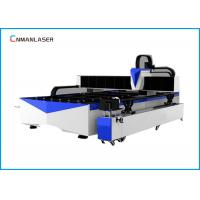 Wholesale Stainless Steel Silver Metal Tube Pipe CNC Fiber Laser Cutting Machine 1000W from china suppliers