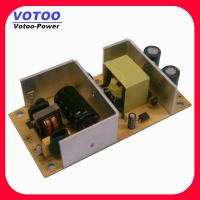 Wholesale High Power 110-240V AC Open Frame Power Supply 12V 6A , POS Adapter from china suppliers