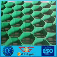 Wholesale Plastic PP/HDPE Good Quality Grass Paver 38mm-68mm High from china suppliers