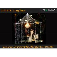 Wholesale Warm White RGB Led Event Lights Durable Outdoor Event Lighting from china suppliers
