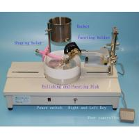 Quality High quality Gemological Lapidary Machine with Faceting and Polishing Functions with High Precision FJM-2014A for sale