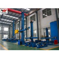 Wholesale High Precision Column & Boom Welding Manipulators With Submerged Arc Welding Power from china suppliers