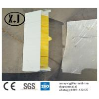 Glasswool sandwich panel for roof