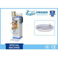 Wholesale Steel Cover Spot Welding Machine , Pneumatic Projection Welding Machine from china suppliers