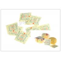 Buy cheap Custom Oxygen Absorber Packets For Dehydrated Food And Emergency from wholesalers