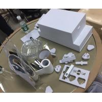 Quality grey board gift box sample making cnc cutting table small production making cutter for sale