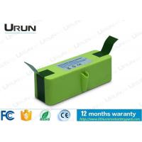 Wholesale 14.8V 4400mAh Lithium Rechargeable Batteries For 500 Roomba Vacuum Cleaner from china suppliers
