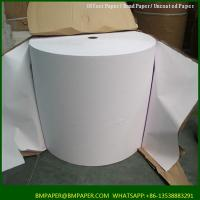 Quality 80gsm 67*87cm couche gloss paper/ printer paper from china supplier for sale